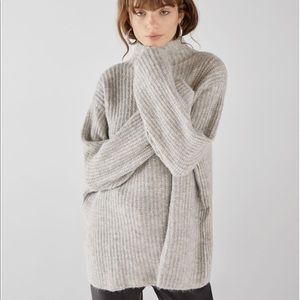 Turtleneck sweater. NWT